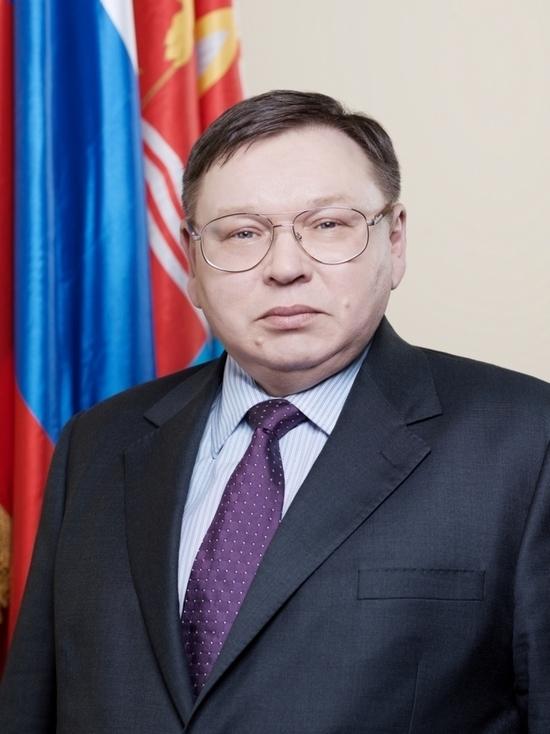 Губернатор Павел Коньков в ближайшее время уйдет в отставку
