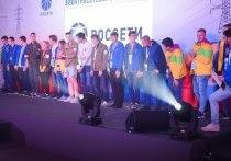 Ивэнерго: ивановский «Прометей» - в числе лучших студенческих отрядов 2017 года