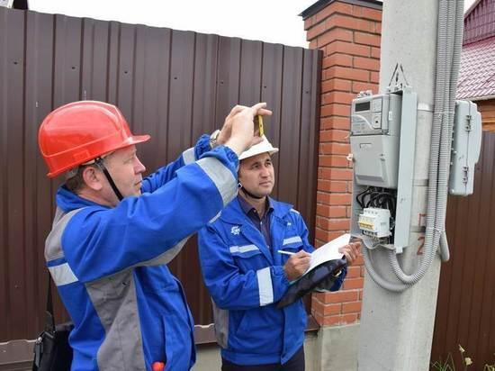 Специалисты MРСК Центра и Приволжья ведут борьбу с распространением «заряженных» счетчиков электроэнергии